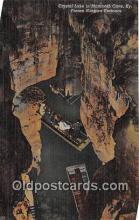 cav001171 - Cave, Caverns, Vintage Postcard