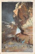 cav001176 - Cave, Caverns, Vintage Postcard