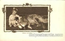 chi001091 - Children Postcard Post Card