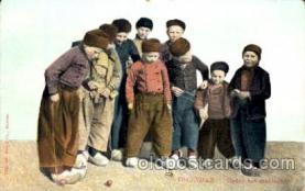 chi001093 - Children Postcard Post Card