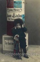 chi001103 - Children Postcard Post Card