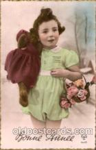 chi001126 - Children Postcard Post Card