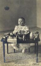 chi001133 - Children Postcard Post Card