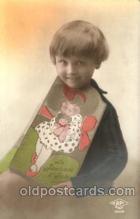 chi001139 - Children Postcard Post Card