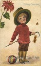 chi001162 - Children Postcard Post Card
