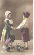 chi002022 - Child Children Postcard Post Card