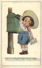 chi002123 - Children, Child, Postcard Post Card