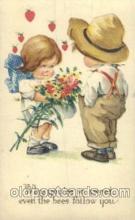 chi002144 - Children, Child, Postcard Post Card