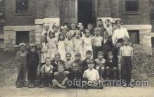 chi002232 - school Children, Child, Postcard Post Card
