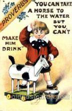 chi002259 - Old Vintage Antique Postcard Post Card
