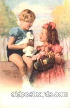 chi002270 - Old Vintage Antique Postcard Post Card