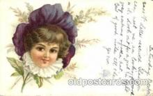 chi002301 - Old Vintage Antique Postcard Post Card