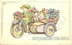 chi002311 - Old Vintage Antique Postcard Post Card