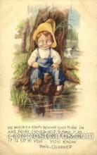 chi002326 - Child, Children Postcard Post Card