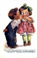 chi002332 - Child, Children Postcard Post Card