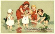 chi002348 - Child, Children Postcard Post Card