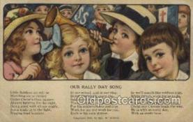 chi002369 - Children Child Old Vintage Antique Post Card Post Card