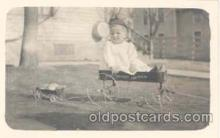 chi003020 - Child Children with Toy Toys Postcard Post Card