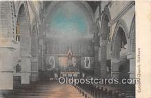 chr001036 - Churches Vintage Postcard