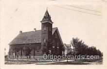 chr001056 - Churches Vintage Postcard