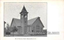 chr001071 - Churches Vintage Postcard