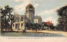 chr001077 - Churches Vintage Postcard