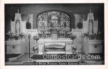 chr001090 - Churches Vintage Postcard