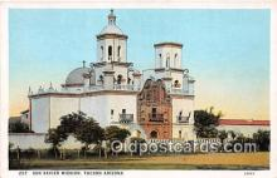 chr001103 - Churches Vintage Postcard