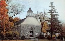 chr001130 - Churches Vintage Postcard
