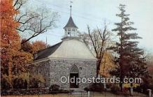chr001131 - Churches Vintage Postcard