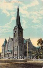 chr001159 - Churches Vintage Postcard