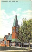chr001172 - Churches Vintage Postcard
