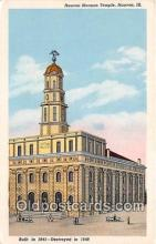 chr001177 - Churches Vintage Postcard