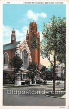 chr001178 - Churches Vintage Postcard