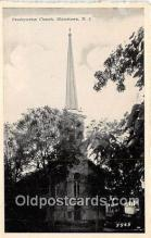 chr001188 - Churches Vintage Postcard
