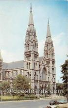 chr001189 - Churches Vintage Postcard