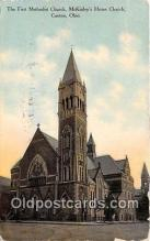 chr001196 - Churches Vintage Postcard