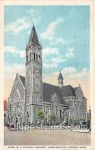 chr001198 - Churches Vintage Postcard