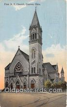 chr001200 - Churches Vintage Postcard
