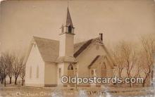 chr001231 - Churches Vintage Postcard