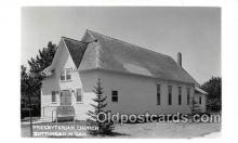chr001232 - Churches Vintage Postcard