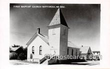 chr001233 - Churches Vintage Postcard