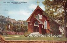 chr001244 - Churches Vintage Postcard