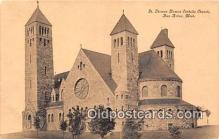chr001264 - Churches Vintage Postcard