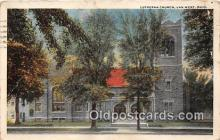 chr001276 - Churches Vintage Postcard