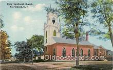 chr001286 - Churches Vintage Postcard