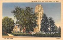 chr001292 - Churches Vintage Postcard