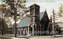 chr001296 - Churches Vintage Postcard