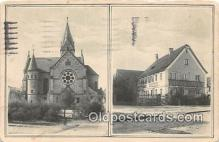 chr001298 - Churches Vintage Postcard