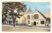 chr001299 - Churches Vintage Postcard